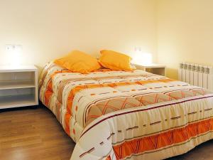 Aparthotel Nou Vielha, Apartmánové hotely  Vielha - big - 14