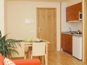 Aparthotel Nou Vielha, Apartmánové hotely  Vielha - big - 13