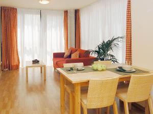 Aparthotel Nou Vielha, Apartmánové hotely  Vielha - big - 12