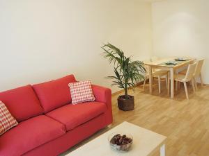 Aparthotel Nou Vielha, Apartmánové hotely  Vielha - big - 7