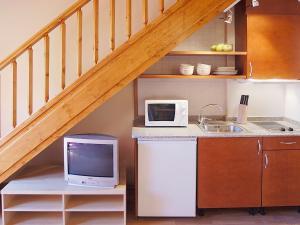 Aparthotel Nou Vielha, Apartmánové hotely  Vielha - big - 9
