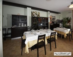 Il Frantoio, Farmy  Lapedona - big - 5