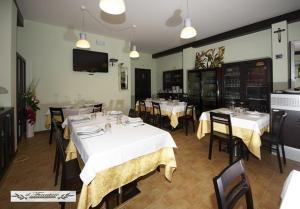 Il Frantoio, Farmy  Lapedona - big - 6