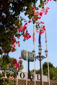 Hotel La Cueva Park (11 of 45)