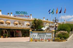 Hotel La Cueva Park (5 of 45)