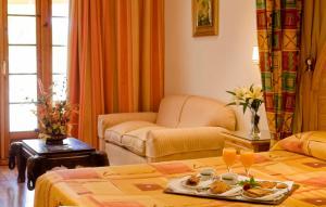 Hotel La Cueva Park (32 of 45)