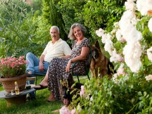 Frances' Lodge Relais - AbcAlberghi.com