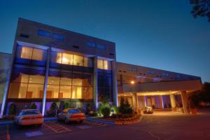 Crowne Plaza Hotel Hartford South Cromwell