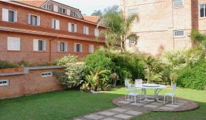 Farina Park Hotel, Hotels  Bento Gonçalves - big - 77