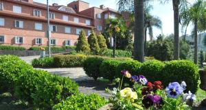 Farina Park Hotel, Hotels  Bento Gonçalves - big - 41