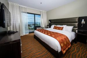 Junior Suite with River View - Non smoking