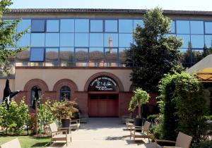 Hotel Abbaye Des Capucins Spa Resort Montauban
