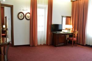 Boutique Art Hotel, Hotels  Voronezh - big - 16