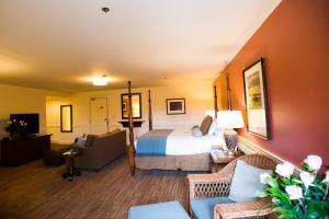 Pillar and Post Inn & Spa, Hotely  Niagara on the Lake - big - 24