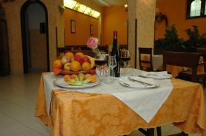 La Cascina Camere, Bed & Breakfasts  Agerola - big - 13
