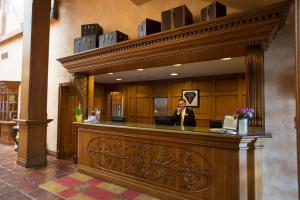 Pillar and Post Inn & Spa, Hotely  Niagara on the Lake - big - 28