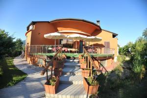 La Cascina Camere, Panziók  Agerola - big - 17