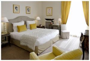 La Réserve de Beaulieu Hôtel & Spa, Hotely  Beaulieu-sur-Mer - big - 5