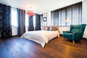 Vilnius Apartments & Suites, Апартаменты  Вильнюс - big - 3