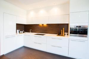 Vilnius Apartments & Suites, Апартаменты  Вильнюс - big - 2