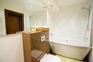 Vilnius Apartments & Suites, Апартаменты  Вильнюс - big - 5