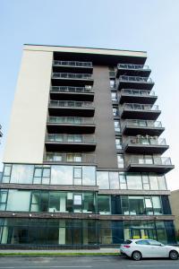 Vilnius Apartments & Suites, Апартаменты  Вильнюс - big - 18