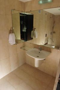 Pattom Royal Hotel, Отели  Тривандрум - big - 8