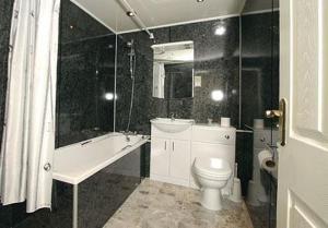 Barton Villa, Penziony  Dukinfield - big - 4