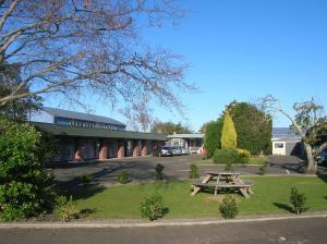 Accommodation in Manawatu-Wanganui