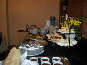 Suter Petit Hotel, Hotels  San Rafael - big - 118