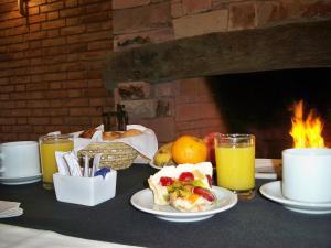 Suter Petit Hotel, Hotels  San Rafael - big - 117
