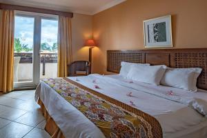 Aanari Hotel Spa Flic En Flac