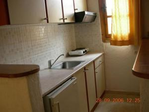 Alex Apartments, Aparthotels  Hersonissos - big - 6
