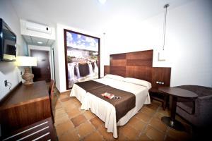 Hotel Albaida Nature, Hotely  Mazagón - big - 5