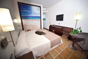 Hotel Albaida Nature, Hotely  Mazagón - big - 3