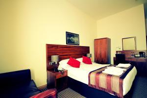 Alexander Thomson, Hotel  Glasgow - big - 15