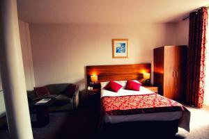 Alexander Thomson, Hotel  Glasgow - big - 14