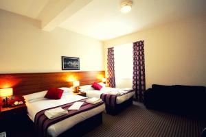 Alexander Thomson, Hotel  Glasgow - big - 13