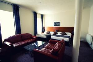 Alexander Thomson, Hotel  Glasgow - big - 23