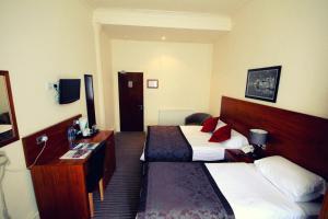 Alexander Thomson, Hotel  Glasgow - big - 27