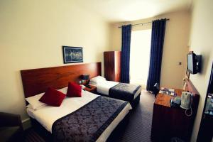 Alexander Thomson, Hotel  Glasgow - big - 17