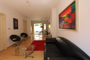 City Apartments - Large Apartments