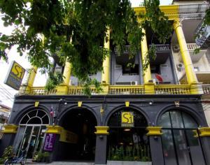 S1hostel Bangkok