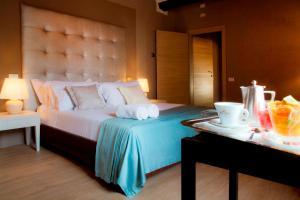 Cortona Resort & Spa - Villa Aurea, Hotels  Cortona - big - 21