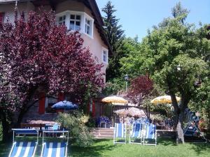 Hotel Villa Emilia - AbcAlberghi.com