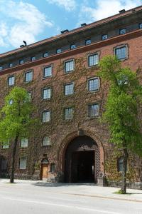 Accommodation in Stockholm