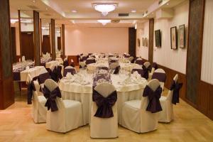 Elizabeth Hotel, Hotels  Gyula - big - 65