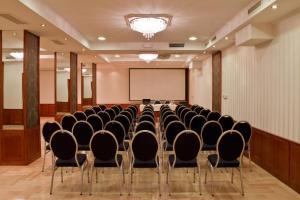 Elizabeth Hotel, Hotels  Gyula - big - 64