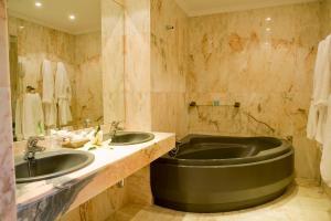 Hotel La Cueva Park (29 of 45)