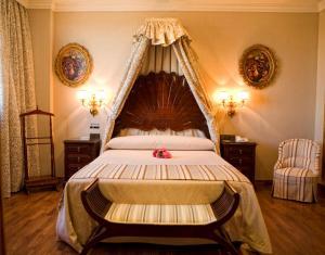Hotel La Cueva Park (27 of 45)